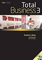 Total Business Upperintermediate : Student Book (144 pp) with Audio CD