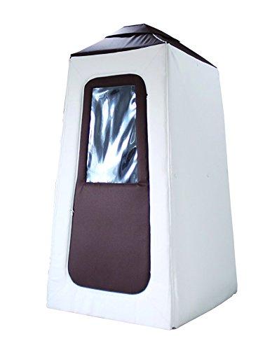 簡易吸音室 ライトルーム Lサイズ 1人用 Infist Design
