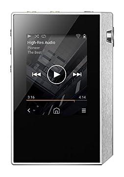 パイオニア XDP-30R デジタルオーディオプレーヤー private ハイレゾ対応 シルバー XDP-30R(S)  【国内正規品】