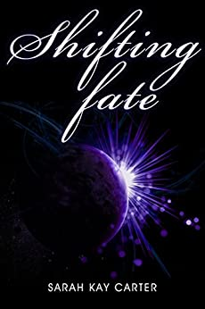 Shifting Fate (The Neturu Chronicles Book 4) by [Carter, Sarah]