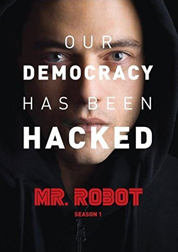 Mr Robot: Season 1 [DVD] [Import]の詳細を見る