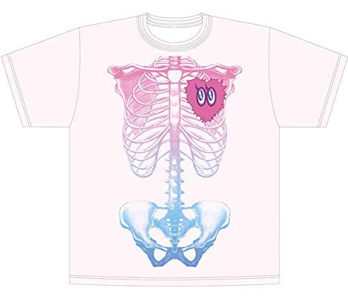 アイドルマスター シンデレラガールズ Tシャツ 夢見りあむTシャツ XLサイズ