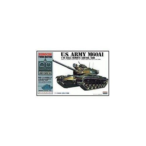 1/48 リモコンタンク No.1 M60A1中戦車