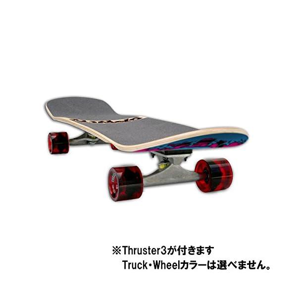 スケートボード 35 POOL SLIME L...の紹介画像4