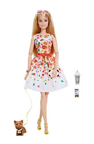 RoomClip商品情報 - The Barbie Look Barbie Doll - Park Pretty