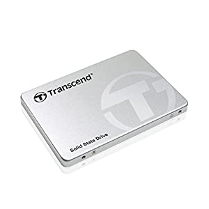 Transcend SSD 240GB 2.5インチ SATA3 6Gb/s TLC採用 3年保証 TS240GSSD220S
