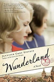 Wunderland: A Novel by [Epstein, Jennifer Cody]