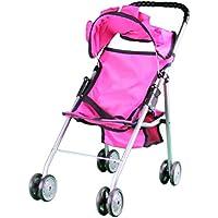 [マミーアンドミードールコレクション]Mommy & Me Doll Collection Mommy & Me My First Doll Stroller 9318 [並行輸入品]