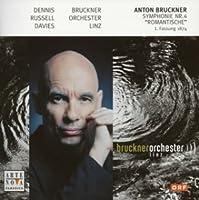 BRUCKNER:SYM NO.4 ROMANTIC(Novak Edition) by D.R.DAVIS & BRUCKNER ORCHESTER LINZ (2004-11-24)