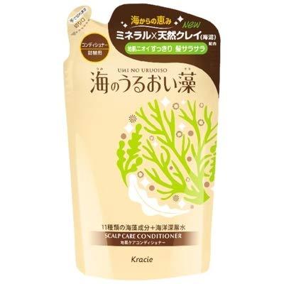 海のうるおい藻 コンディショナー 420ml [詰め替え用]