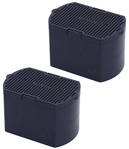 島産業 家庭用生ごみ減量乾燥機用 脱臭フィルター PCL-31対応 2個入り PCL-31-AC33