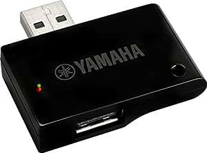 YAMAHA ヤマハ ワイヤレスMIDIアダプター UD-BT01
