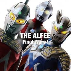 THE ALFEE「Final Wars!」のジャケット画像