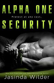 Thresh: Alpha One Security: Book 2 by [Wilder, Jasinda]