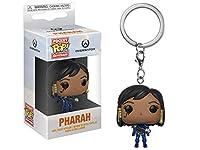 Pocket Pop! Keychain: Overwatch - Pharah [並行輸入品]