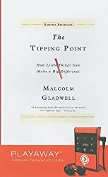The Tipping Point: How Little Things Can Make a Big Difference, Library Edition