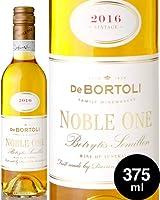 ノーブル・ワン[2015]デ・ボルトリ375mlハーフボトル(白ワイン・甘口)