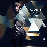 TVアニメ「警視庁 特務部 特殊凶悪犯対策室 第七課 -トクナナ-」ED主題歌「One Wish」 (アーティスト盤)