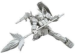 HG 機動戦士ガンダム サンダーボルト 陸戦型ガンダムS型(GUNDAM THUNDERBOLT Ver.)1/144スケール