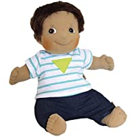 Rubens Barn Rubens Kids Doll , Tim
