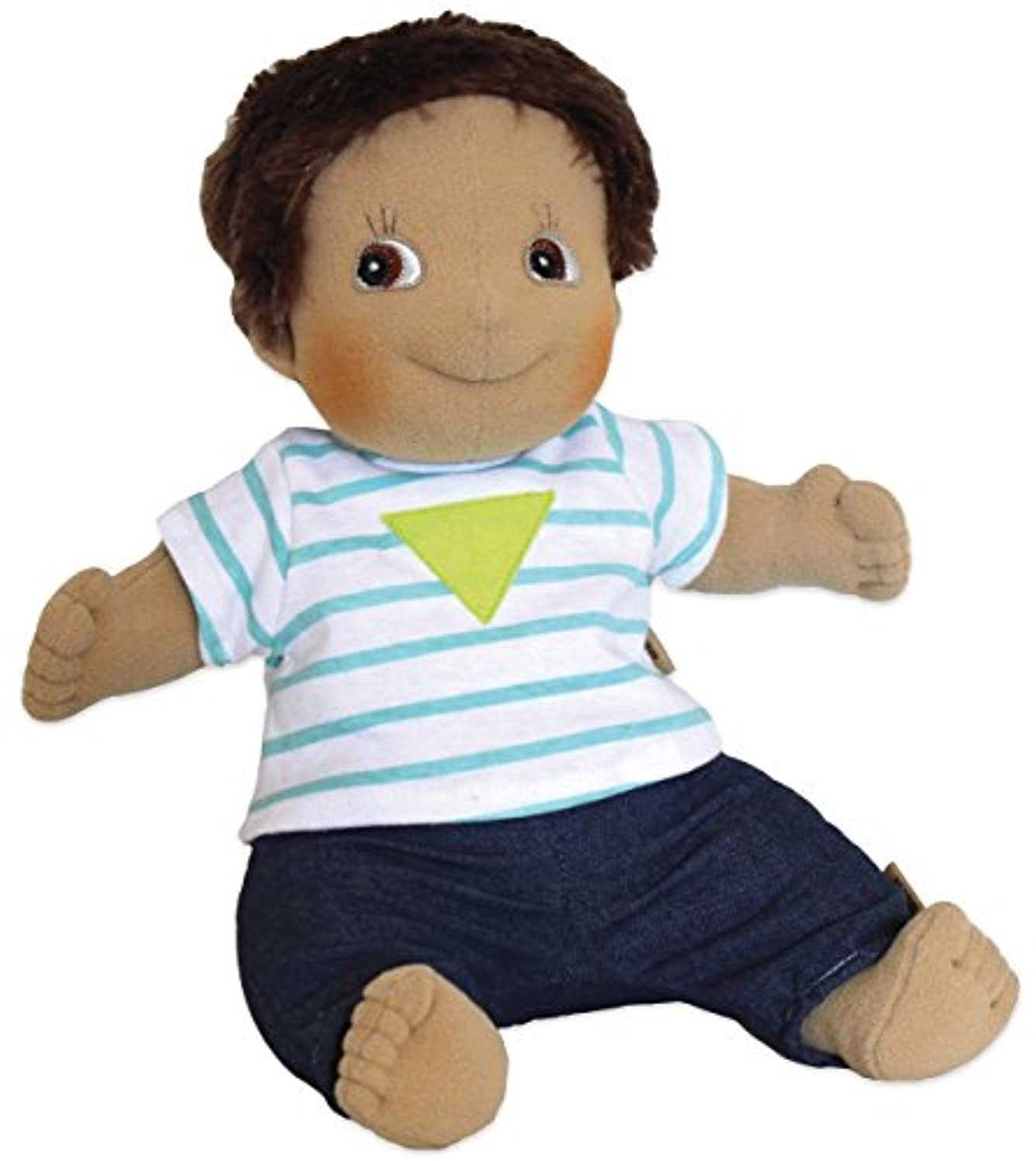 Rubens Barn Rubens Kids Doll , Tim