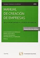 Manual de creación de empresas: De la oportunidad a la puesta en marcha