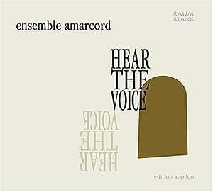Hear the Voice - Sacred Music