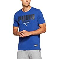 PUMA Men's Athletics Tee