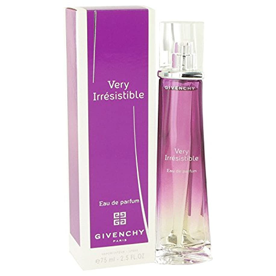 気取らない墓病弱Very Irresistible Sensual Eau De Parfum Spray By Givenchy
