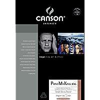 キャンソン 写真用紙 インフィニティ BFKリーブス A3ノビ 25枚 6111008 【正規輸入品】