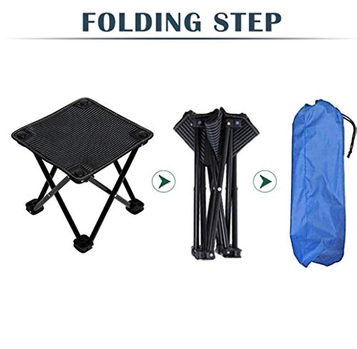 アラビア語クロニクル慣れているキャンプチェアポータブル折りたたみアウトドアキャンプ、軽量バックパッキング、ビーチラウンジに最適 - コンパクトなバッグで折りたたみ可能、頑丈な15KG,B