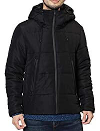 JIGGYS SHOP 中綿ダウンジャケット メンズ アウター 2タイプ 軽量 防寒 保温 ブルゾン