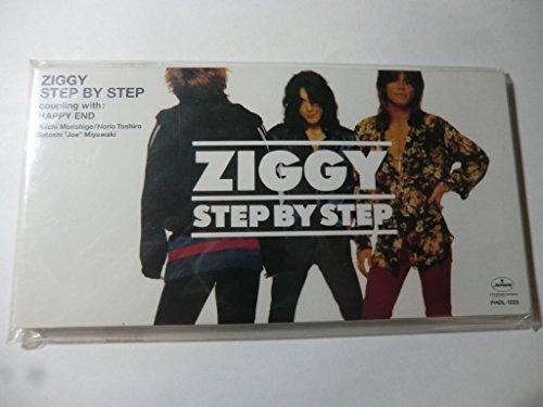 STEP BY STEP / ZIGGY