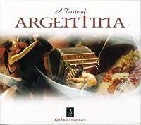 A Taste of Argentina