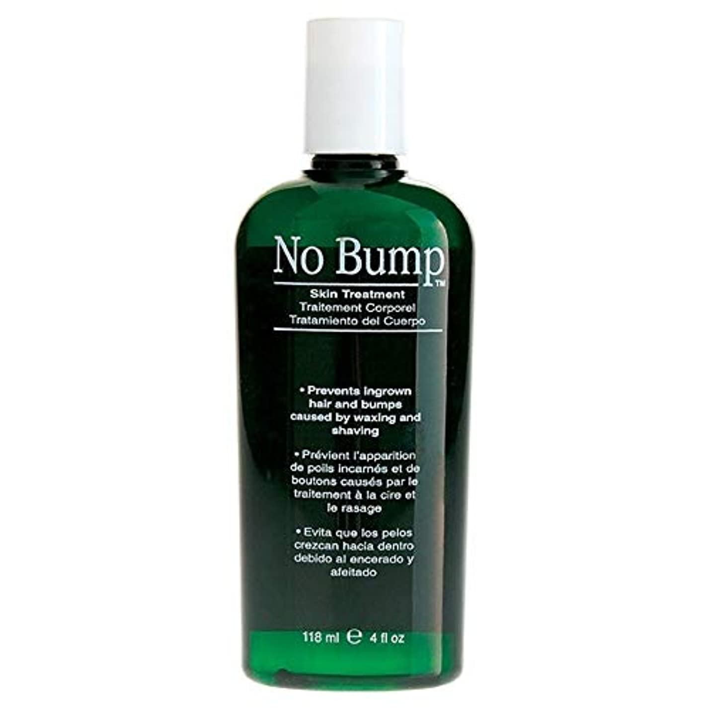 励起検証暫定のGiGi No Bump Tropical Solution 118ml