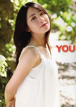 吉川友 写真集 『 YOU 』