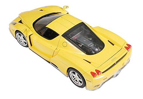 1/24 スポーツカーシリーズ No.301 エンツォ フェラーリ イエローバージョン