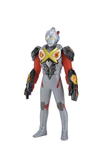 ウルトラマンX ウルトラヒーローX 06 ウルトラマンエックス(ゼットンアーマー)