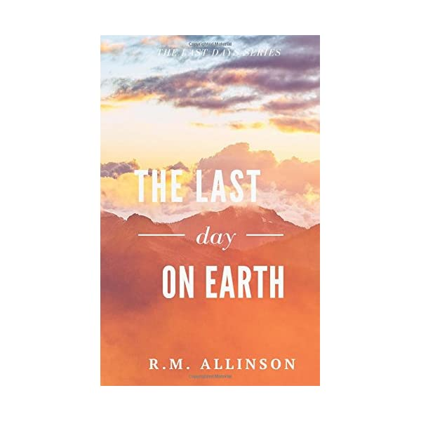 The Last Day on Earth (T...の商品画像