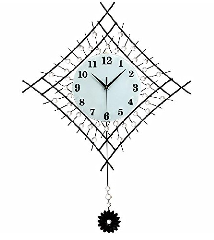 [アルコン] Archon 個性派デザイン時計シリーズ 振り子時計 モノトーン 壁掛け [CS-AR-0009]