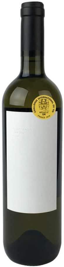 【金賞】クロアチアの高級白ワイン 辛口 ミディアムボディ | スティナ ポシップ Stina Posip 2018 年 | パイナップルやピーチの華やかな香りを程よい酸味とサリニティ、ミネラルが引き締める 750ml