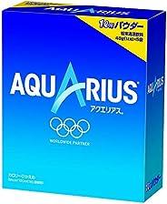 Coca-Cola 可口可乐  Aquarius水动乐粉末 48克×25袋
