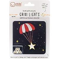 Chibitronics(チビトロニクス)LEDステッカー 入門キット