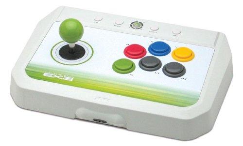 ファイティングスティックEX2(Xbox 360用)