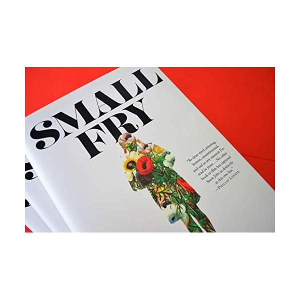 Small Fryの紹介画像4