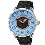 [Tendence] 腕時計 FLASH TY532013 ブラック