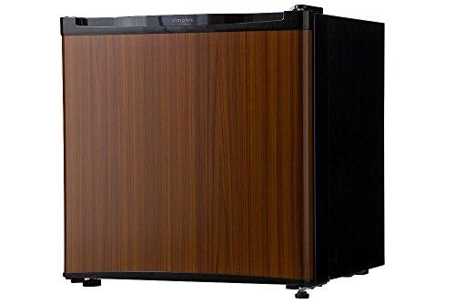 冷蔵庫 simplus シンプラス 46L 1ドア冷蔵庫 SP...