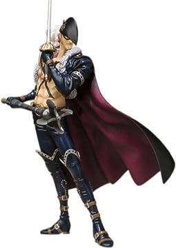 フィギュアーツZERO X (ディエス) ・ドレーク