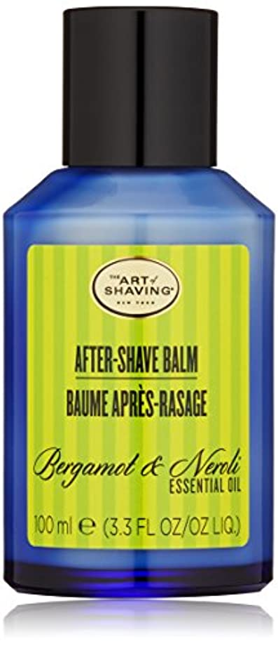 プロペラメール勉強するアートオブシェービング After Shave Balm - Bergamot & Neroli Essential Oil 100ml/3.4oz並行輸入品