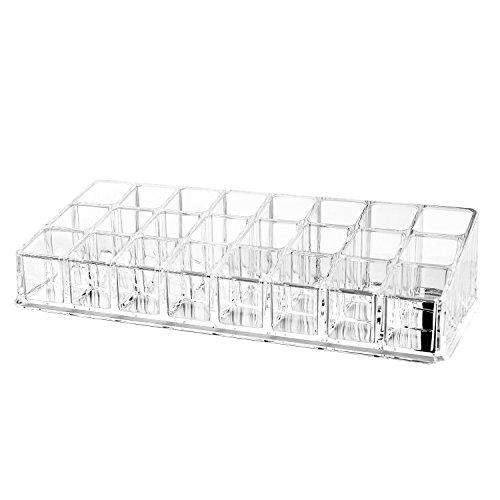 コスメボックス - Luxspire 化粧品収納ボックス ア...
